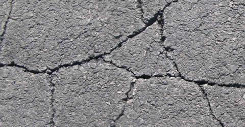 asphalt repair NJ