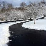 Winter Asphalt Repair