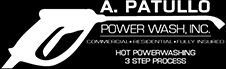 AP Power Wash | An A. Patullo Company